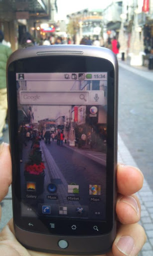 Download Camera Through Wallpaper Android Productivity
