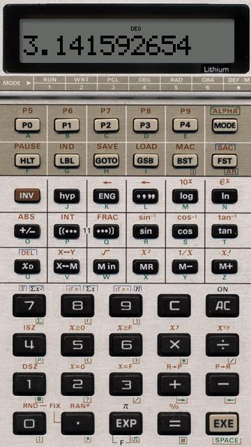 nokia free calculator
