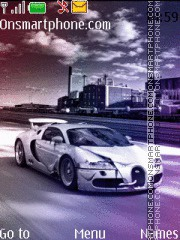 Download Bugatti Sports Car Miscellaneous Cars Themes