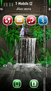 Download Waterfall Hd Miscellaneous Nature Themes - Download